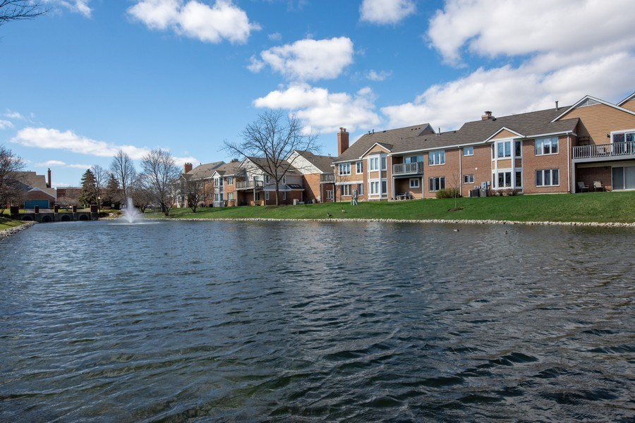 Real Estate Photography - 1635 E Clayton, Arlington Heights, IL, 60004 - View