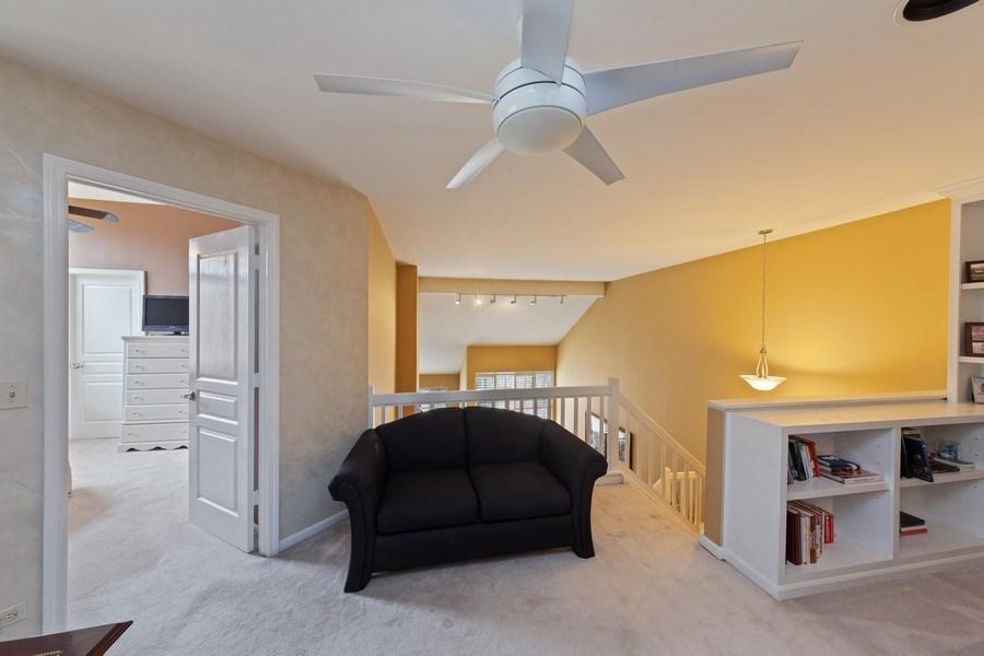 Real Estate Photography - 233 N Bay Ct., Lake Barrington, IL, 60010 - Loft