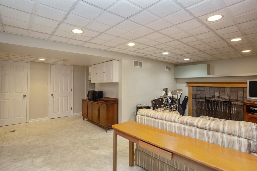 Real Estate Photography - 543 S Dunton Ave, Arlington Heights, IL, 60005 - Basement