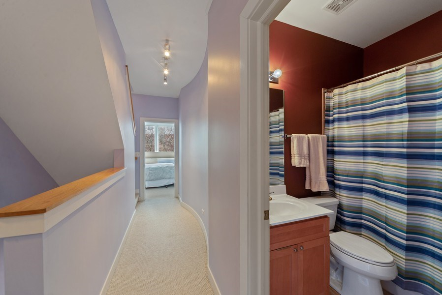 Real Estate Photography - 2338 W Wolfram, Chicago, IL, 60618 - 2nd Floor