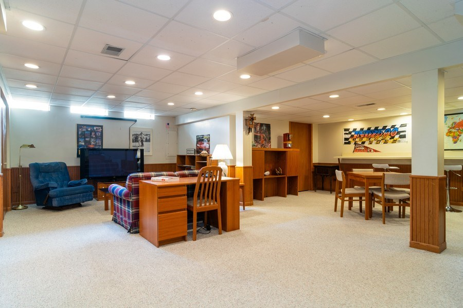 Real Estate Photography - 4010 N. Mitchell Drive, Arlington Heights, IL, 60004 - Recreational Area