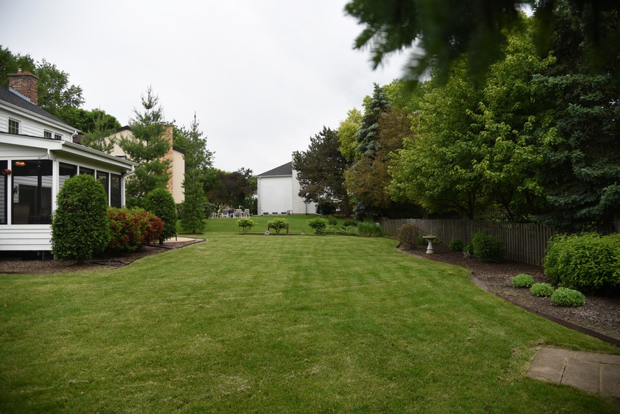 Real Estate Photography - 4010 N. Mitchell Drive, Arlington Heights, IL, 60004 -