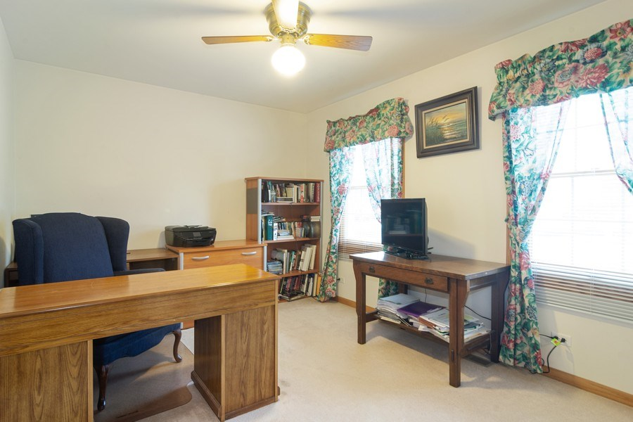 Real Estate Photography - 418 S Cleveland Ave, Arlington Heights, IL, 60005 - 4th Bedroom