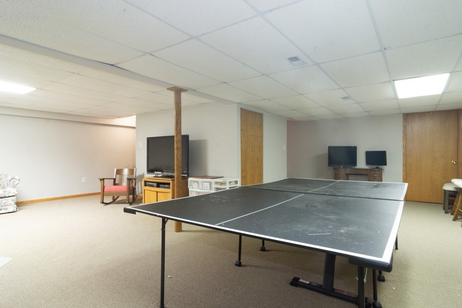 Real Estate Photography - 418 S Cleveland Ave, Arlington Heights, IL, 60005 - Basement
