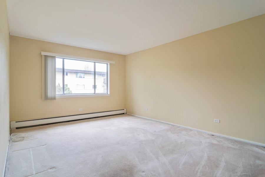 Real Estate Photography - 525 S. Cleveland #204, Arlington Heights, IL, 60005 - Master Bedroom