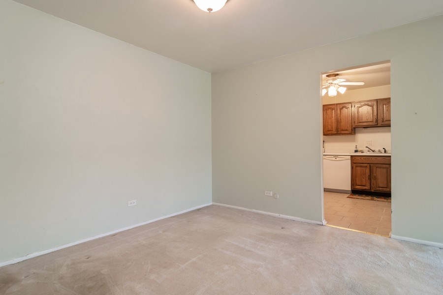 Real Estate Photography - 525 S. Cleveland #204, Arlington Heights, IL, 60005 - Dining Room