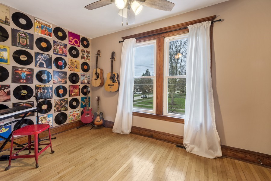 Real Estate Photography - 305 N Plum Grove Road, Palatine, IL, 60067 - 4th Bedroom