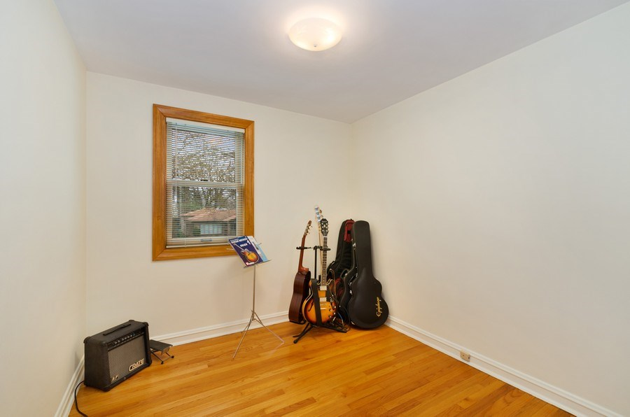 Real Estate Photography - 745 S. Mitchell Ave., Arlington Heights, IL, 60005 - Bedroom #3