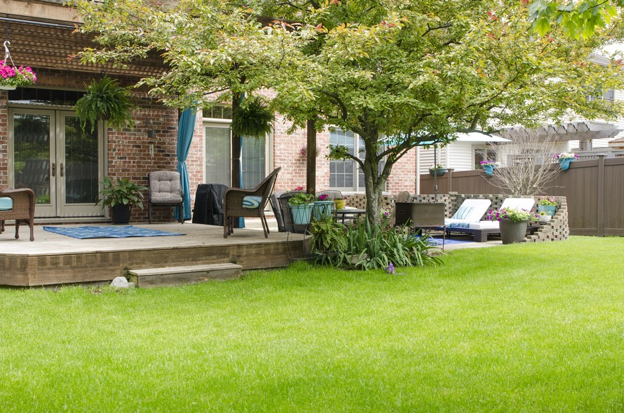 Real Estate Photography - 912 S. Chatham Ave, Elmhurst, IL, 60126 -