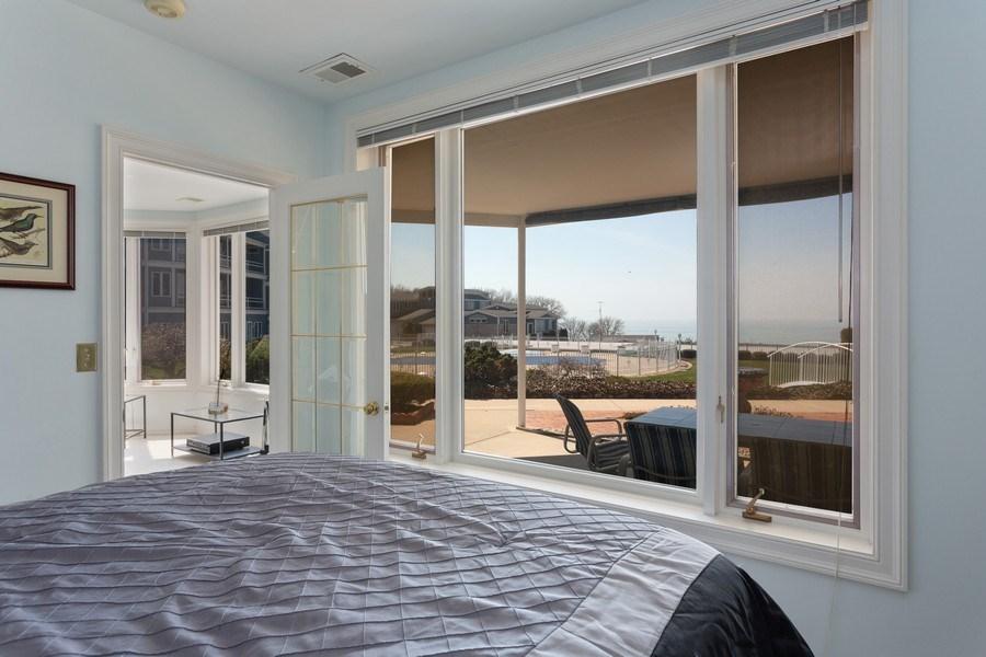 Real Estate Photography - 4144 Ridge Rd #1, Stevensville, MI, 49127 - 2nd Bedroom