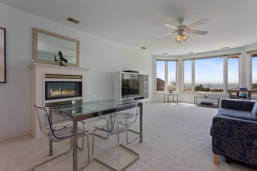 Real Estate Photography - 4144 Ridge Rd #1, Stevensville, MI, 49127 - Dining Room