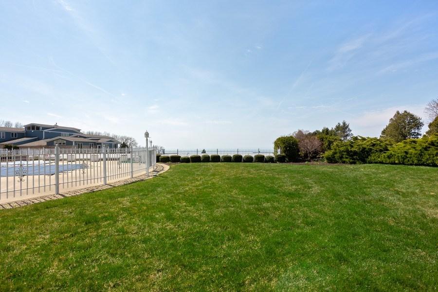 Real Estate Photography - 4144 Ridge Rd #1, Stevensville, MI, 49127 - Back Yard