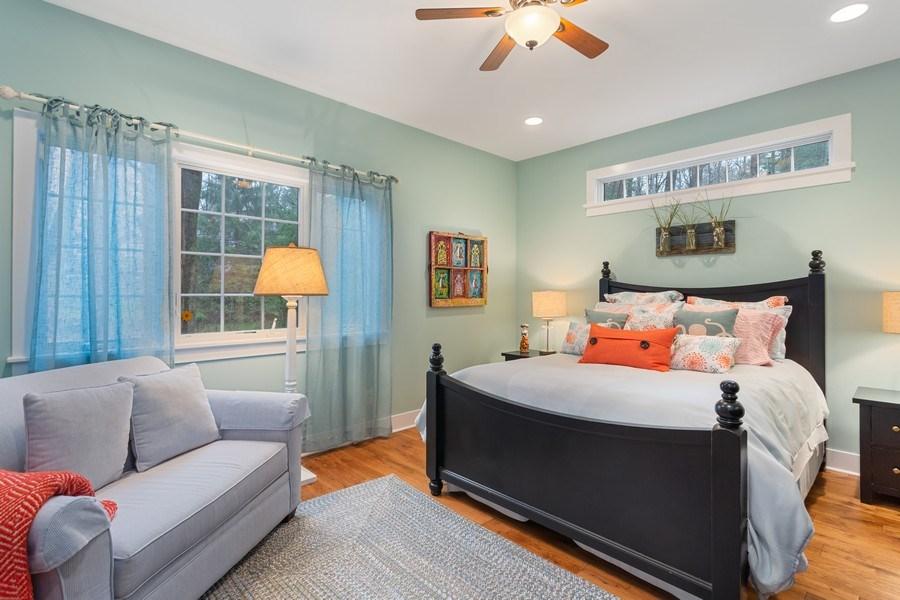 Real Estate Photography - 13863 Peach St, Harbert, MI, 49115 - 2nd Bedroom