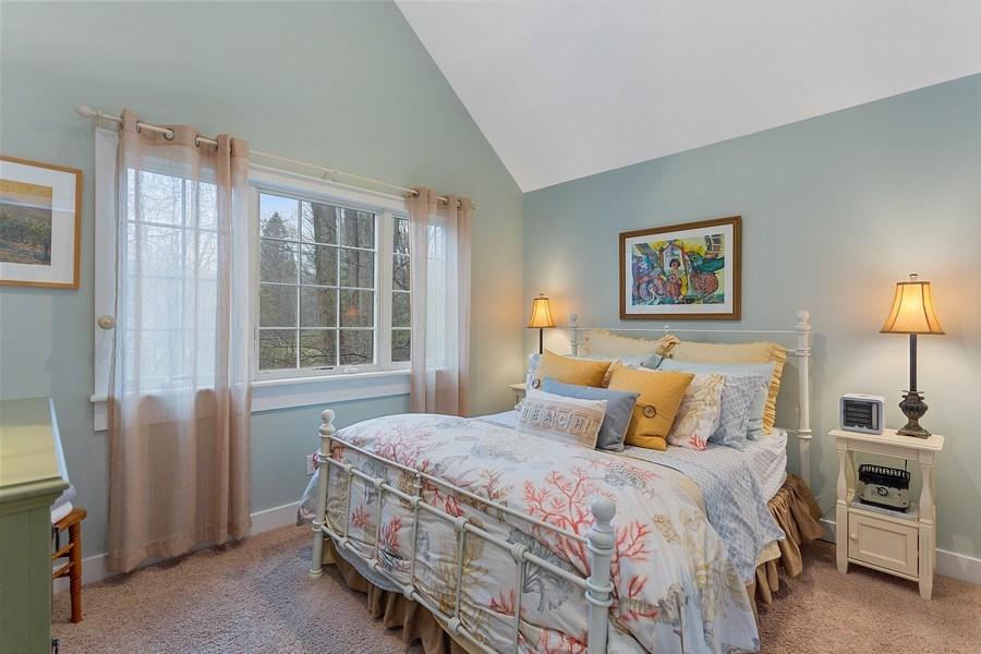Real Estate Photography - 13863 Peach St, Harbert, MI, 49115 - 3rd Bedroom