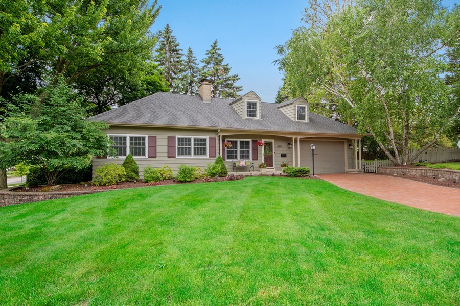 Real Estate Photography - 1105 W Campbell, Arlington Heights, IL, 60004 - Front View