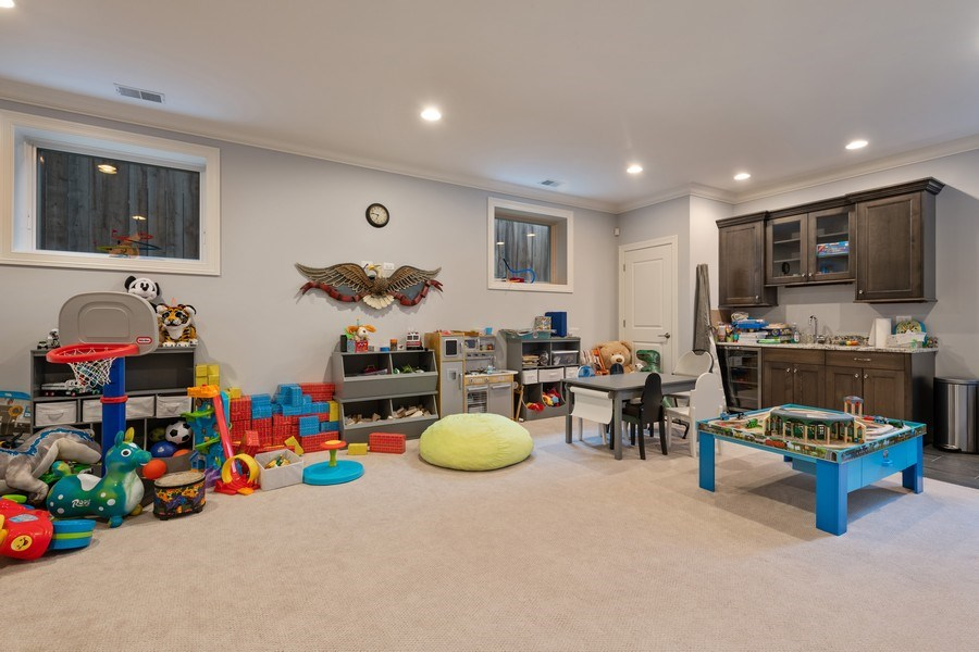 Real Estate Photography - 3336 N Claremont Ave, Chicago, IL, 60618 - Location 2