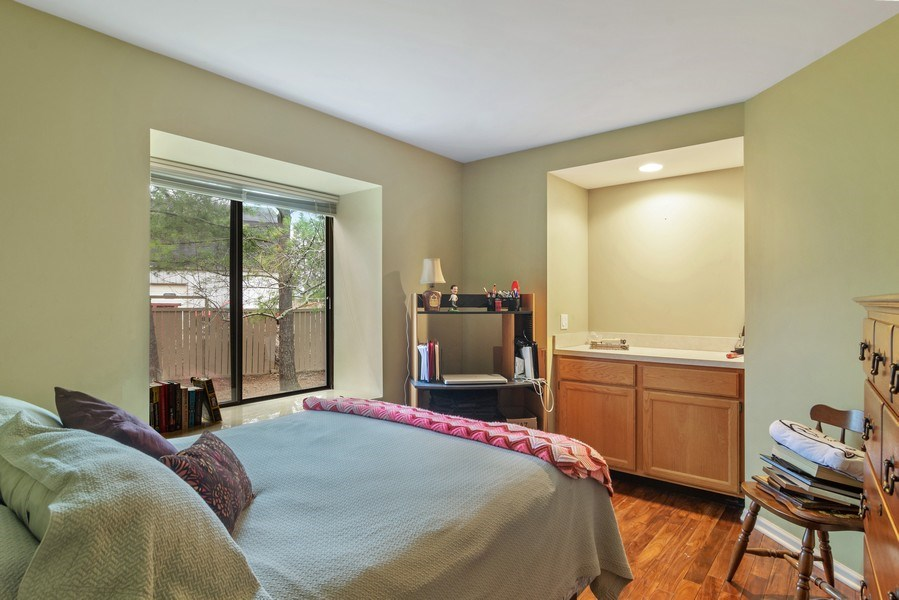 Real Estate Photography - 55 Waterview ct., Lake Barrington, IL, 60010 - 2nd Bedroom