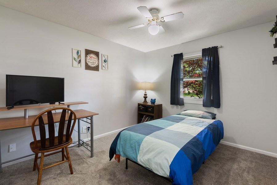Real Estate Photography - 5993 James Drive, Stevensville, MI, 49127 - 2nd Bedroom