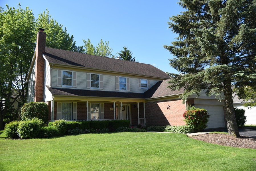 Real Estate Photography - 419 W. Whitehall Dr, Arlington Heights, IL, 60004 - Front View