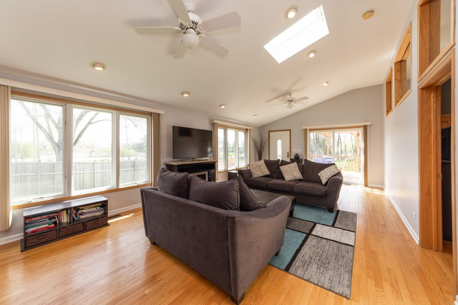 Real Estate Photography - 748 Warren, Palatine, IL, 60067 - Room