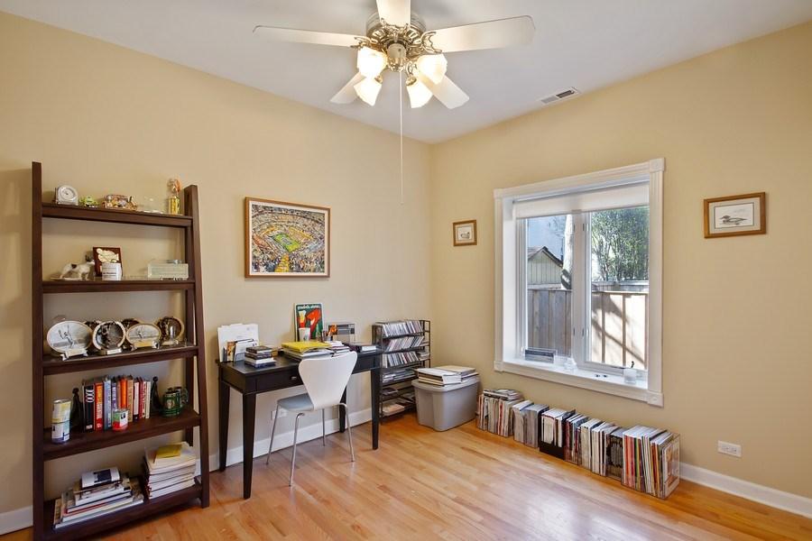 Real Estate Photography - 128 Washington, Park Ridge, IL, 60068 - Bedroom 5