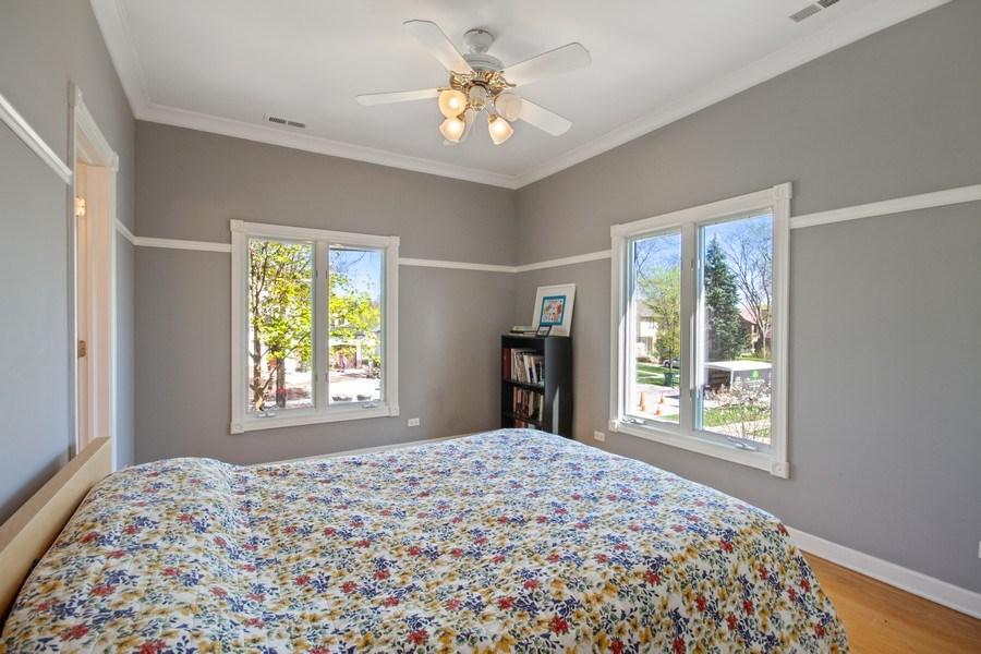 Real Estate Photography - 128 Washington, Park Ridge, IL, 60068 - Bedroom 3