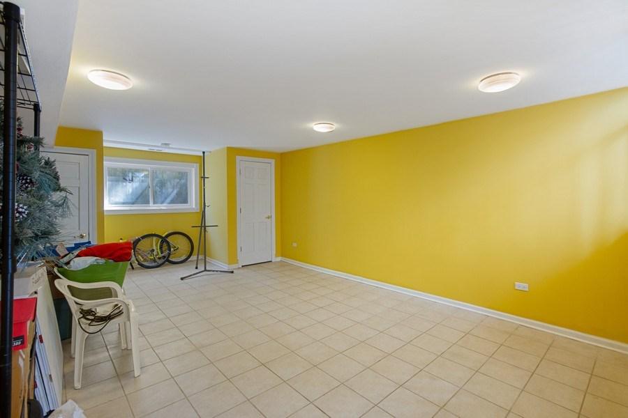 Real Estate Photography - 128 Washington, Park Ridge, IL, 60068 - Lower Level