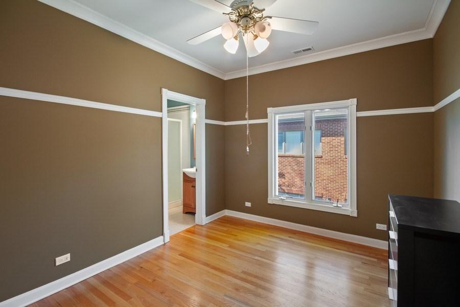 Real Estate Photography - 128 Washington, Park Ridge, IL, 60068 - Bedroom 4