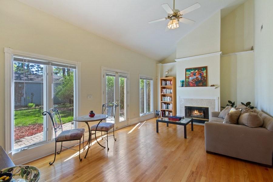 Real Estate Photography - 128 Washington, Park Ridge, IL, 60068 - Family Room