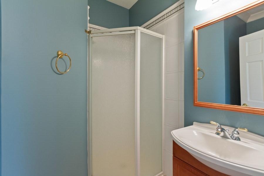 Real Estate Photography - 128 Washington, Park Ridge, IL, 60068 - Bedroom 4 ensuite bath