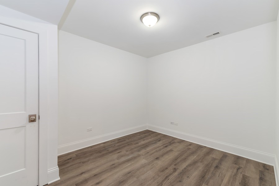 Real Estate Photography - 1110 Manor Dr, Wilmette, IL, 60091 - Basement