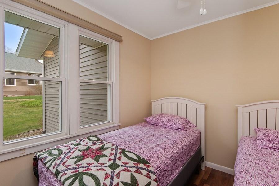 Real Estate Photography - 6446 W Hagar Shore Rd, Coloma, MI, 49038 - 2nd Bedroom