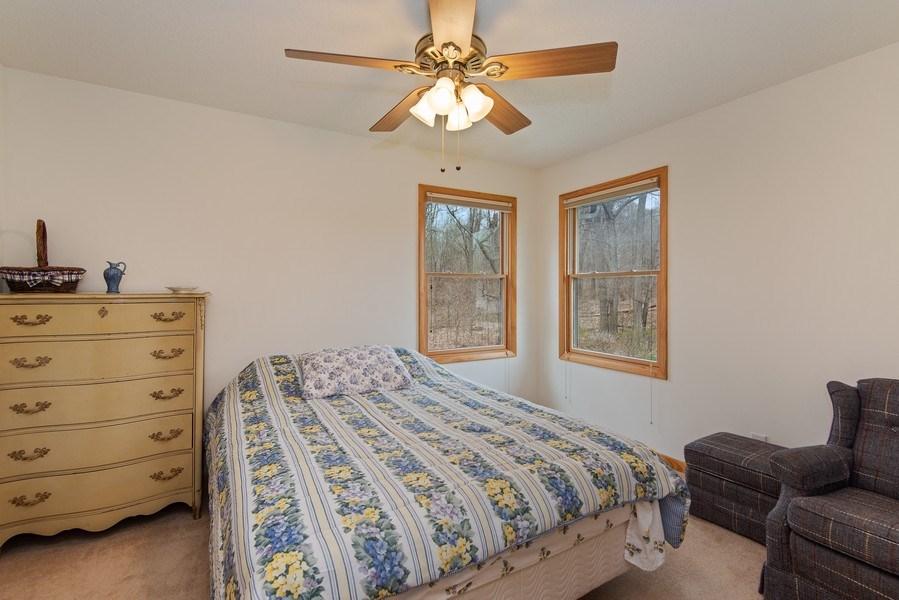 Real Estate Photography - 6446 W Hagar Shore Rd, Coloma, MI, 49038 - 4th Bedroom