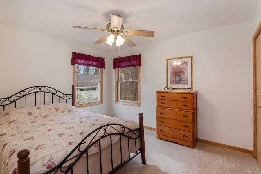 Real Estate Photography - 6446 W Hagar Shore Rd, Coloma, MI, 49038 - 5th Bedroom