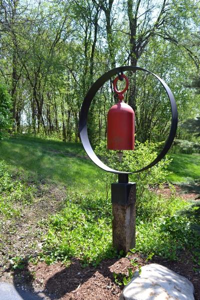 Real Estate Photography - 306 Ridge Road, Barrington Hills, IL, 60010 -