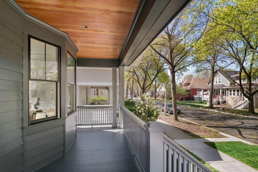 Real Estate Photography - 1114 South Scoville Avenue, Oak Park, IL, 60304 - Location 1
