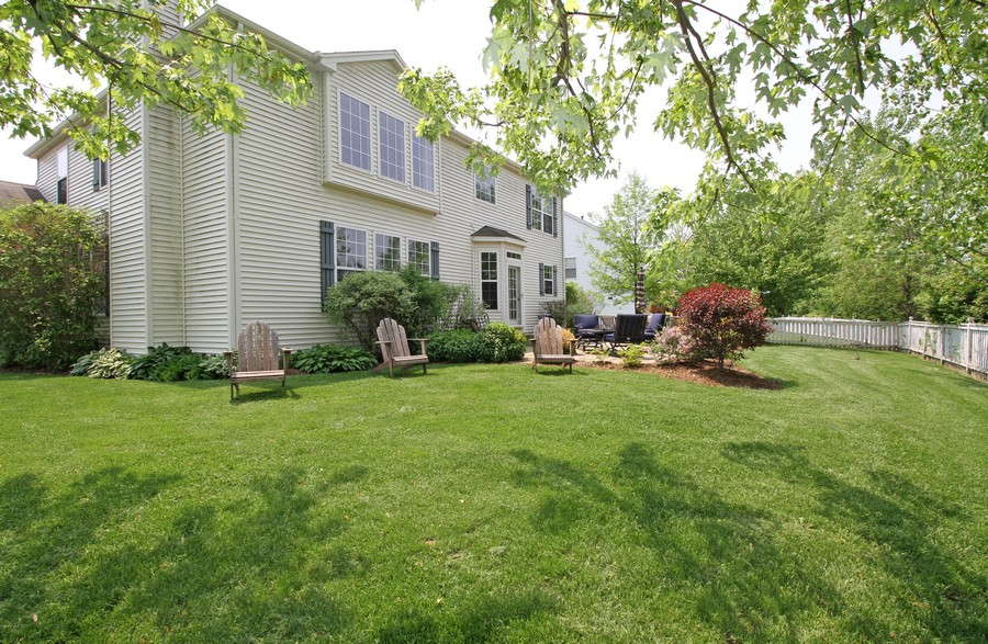 Real Estate Photography - 1655 Forest View Way, Antioch, IL, 60002 -