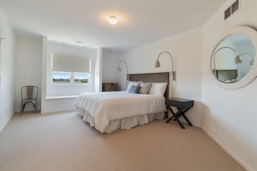 Real Estate Photography - W1186 Trieste Dr, Lake Geneva, WI, 53147 - 2nd Bedroom