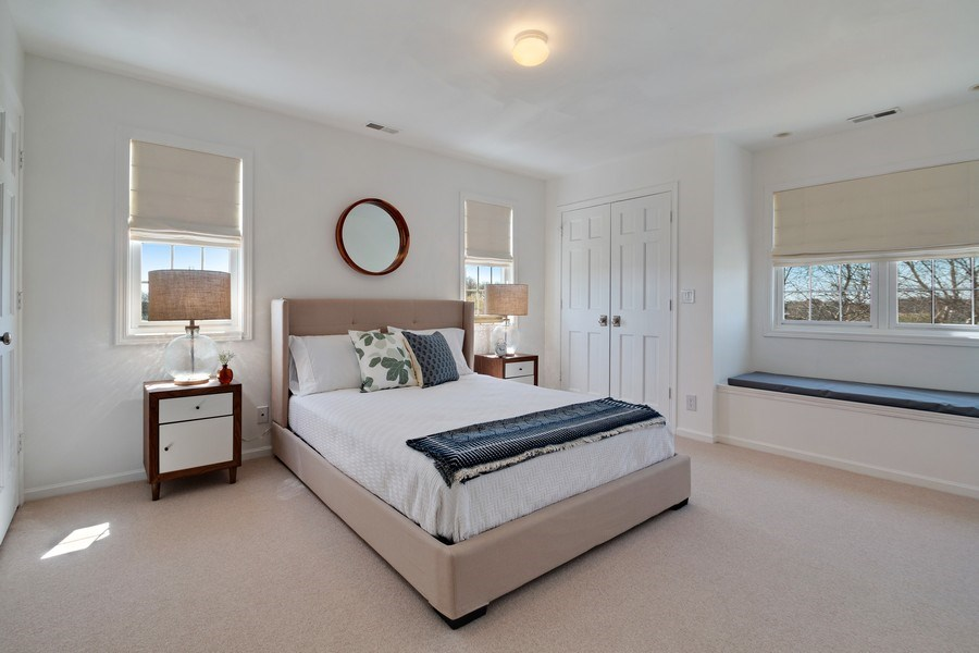 Real Estate Photography - W1186 Trieste Dr, Lake Geneva, WI, 53147 - 4th Bedroom