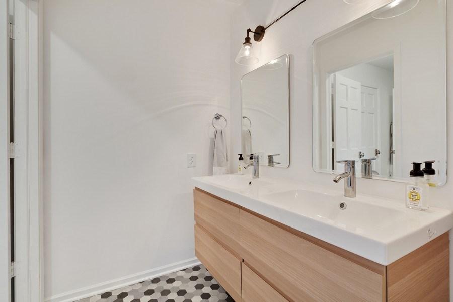 Real Estate Photography - W1186 Trieste Dr, Lake Geneva, WI, 53147 - Bathroom