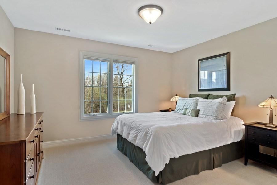Real Estate Photography - 6 Scarlet Oak, Hawthorn Woods, IL, 60047 - 3rd Bedroom