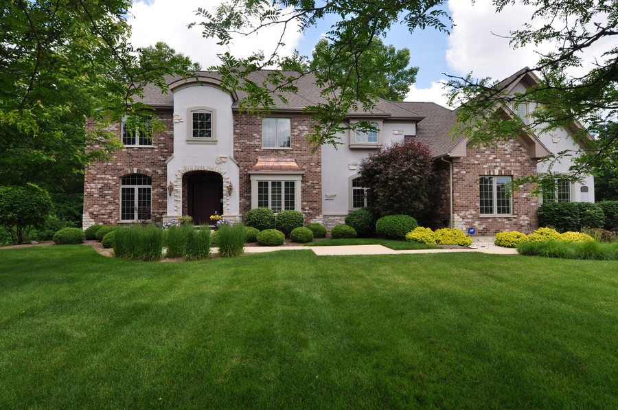 Real Estate Photography - 6 Scarlet Oak, Hawthorn Woods, IL, 60047 -