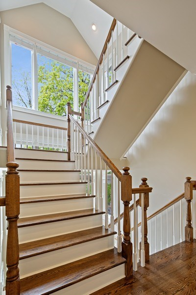 Real Estate Photography - 487 S Arlington, Elmhurst, IL, 60126 -