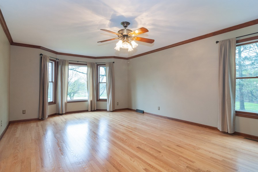 Real Estate Photography - 37W935 Spring Green Way, Batavia, IL, 60510 - Living Room