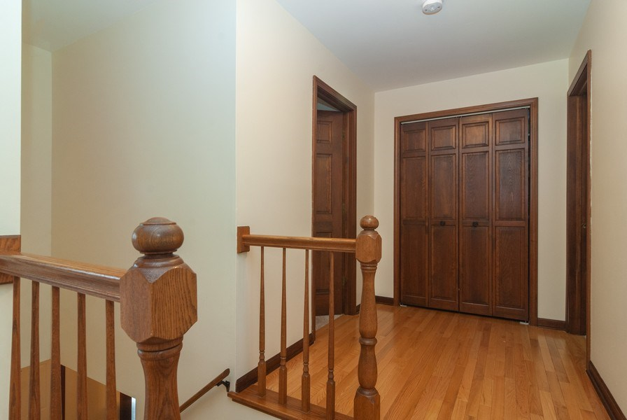 Real Estate Photography - 37W935 Spring Green Way, Batavia, IL, 60510 - 2nd Floor Corridor