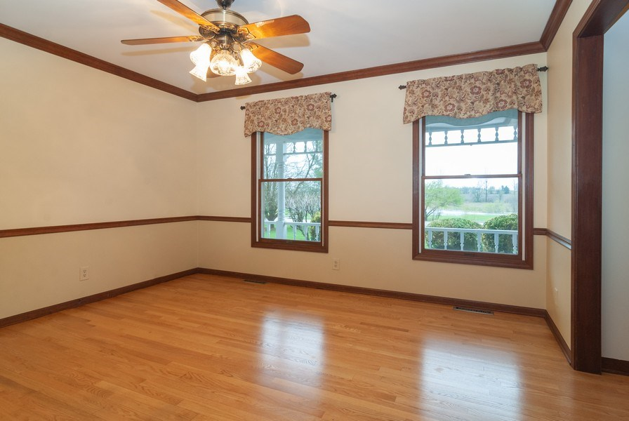 Real Estate Photography - 37W935 Spring Green Way, Batavia, IL, 60510 - Dining Room