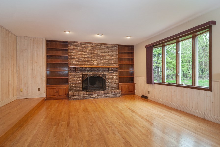 Real Estate Photography - 37W935 Spring Green Way, Batavia, IL, 60510 - Family Room
