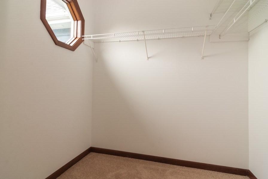 Real Estate Photography - 37W935 Spring Green Way, Batavia, IL, 60510 - Closet