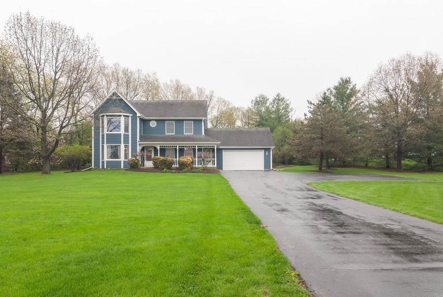 Real Estate Photography - 37W935 Spring Green Way, Batavia, IL, 60510 - Front View