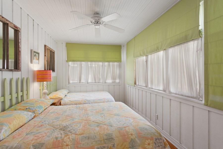 Real Estate Photography - 15792 Oak Ave, Union Pier, MI, 49129 - 2nd Bedroom